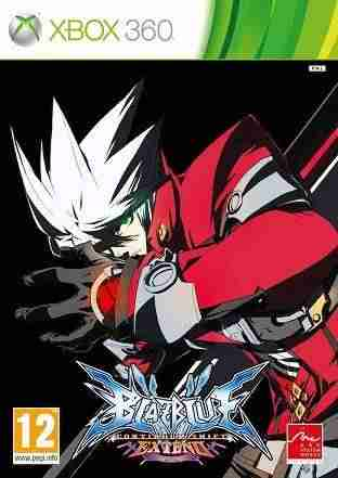 Descargar BlazBlue Continuum Shift Extend [MULTI][PAL][XDG3][COMPLEX] por Torrent